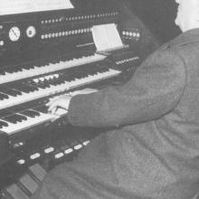 luigi picchi organo organista duomo como cattedrale maestro cappella